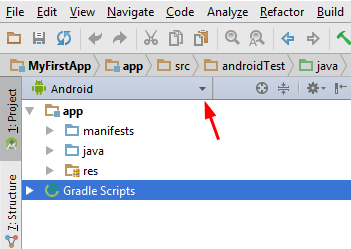 The Apidemos Sample App Is Particularly Big As It Has Code To Demonstrate Almost Every Core Android Api