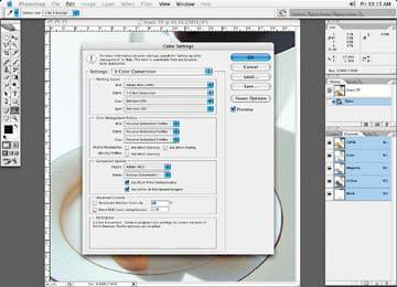 Changing a Four-Color Image to Three Colors : Adobe Photoshop